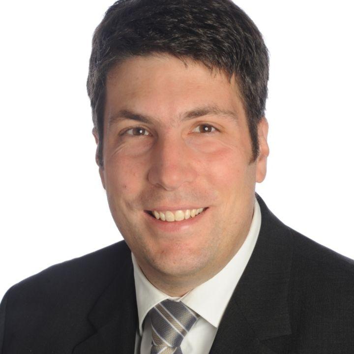 Michael Schwaller
