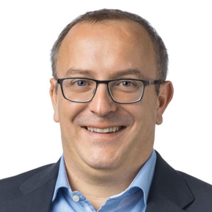 Marco Lupi