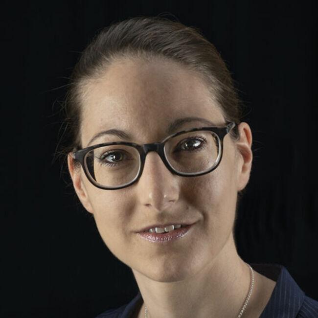 Adriana Gubler