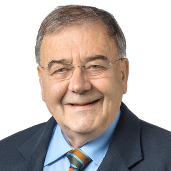 Hans Büttiker