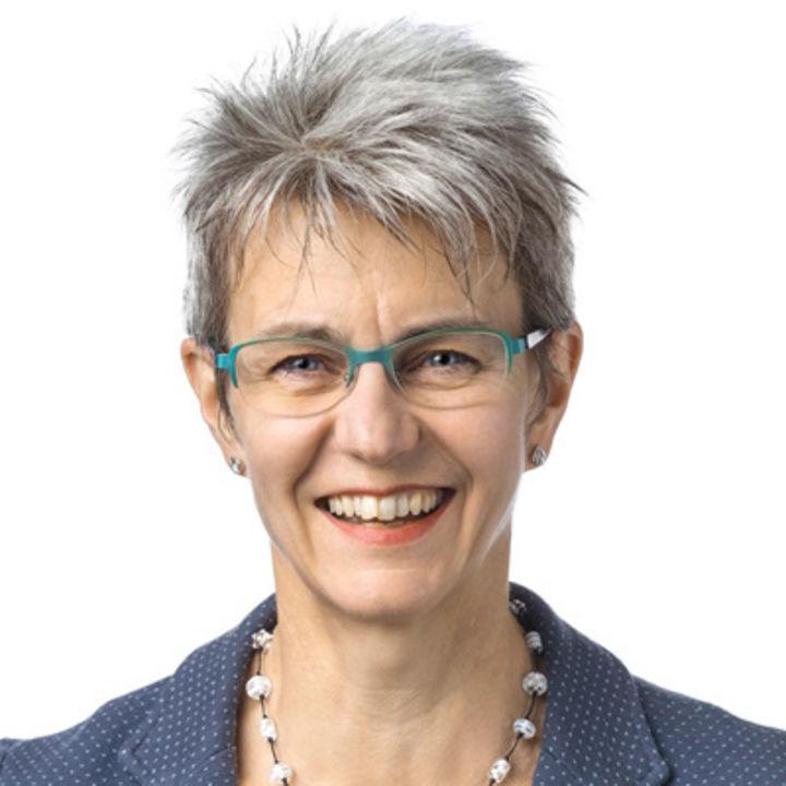Verena Meyer-Burkhard