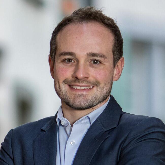 Thomas Fürst