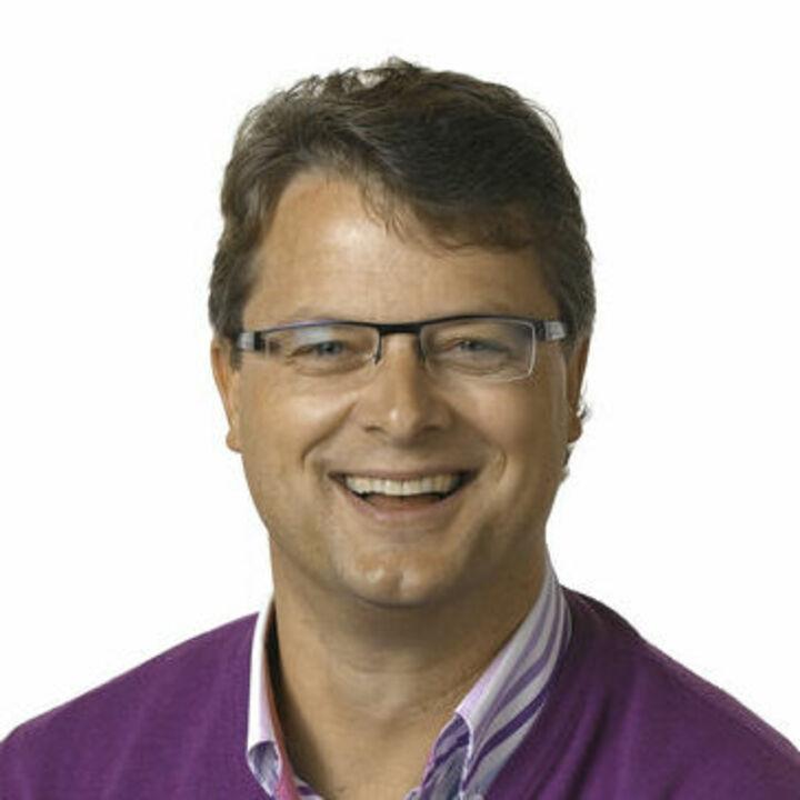 Rolf Stadelmann
