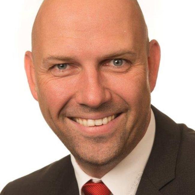 André Schaad