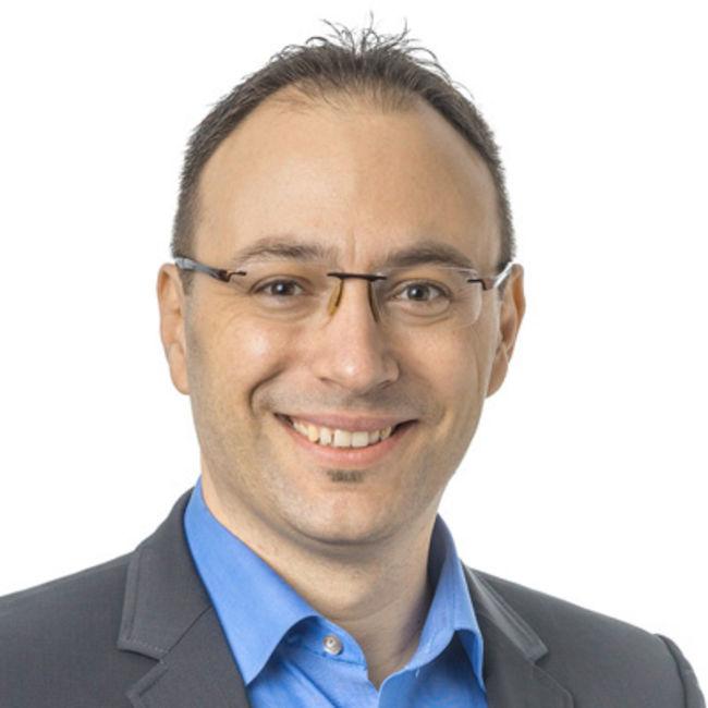 Michael Käsermann