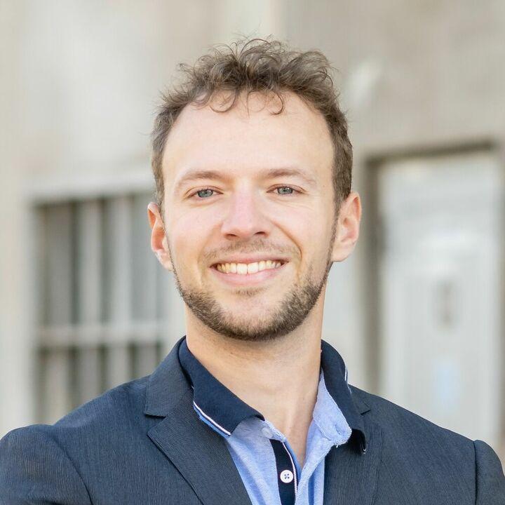 Florian Broghammer