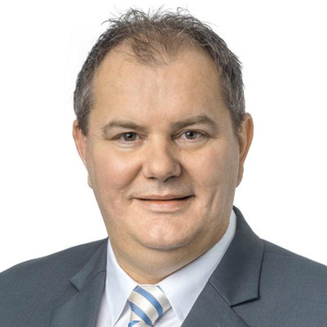 Roger Siegenthaler
