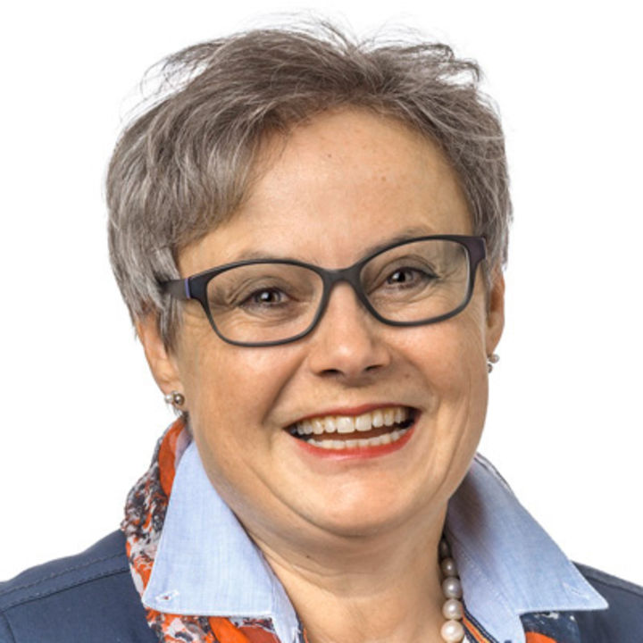 Barbara Leibundgut