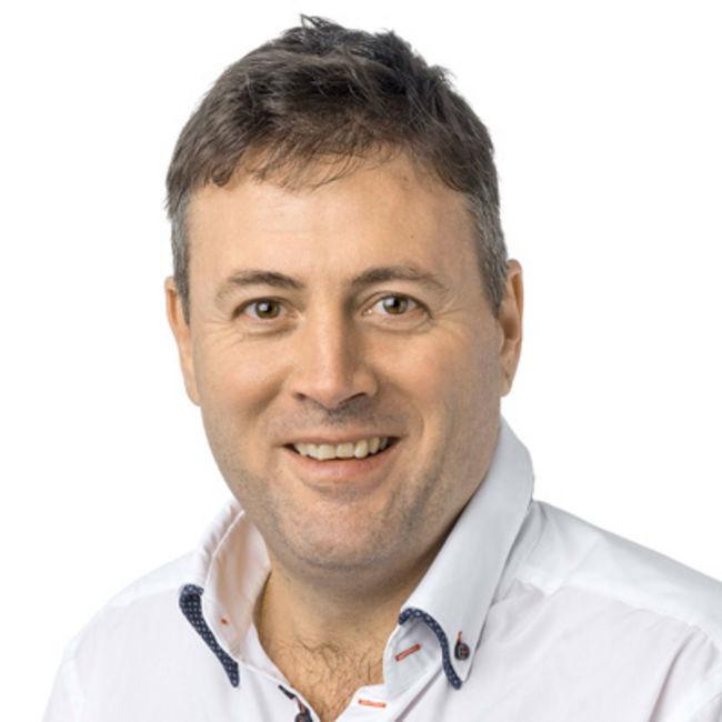 Daniel Cartier