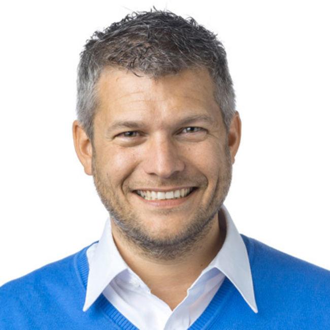 Philippe Arnet
