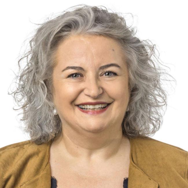 Marianne Benguerel-Kiefer