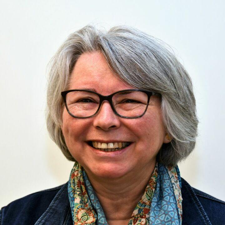 Janine Aebi