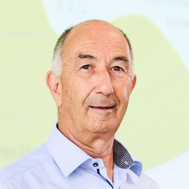 Peter Kambli
