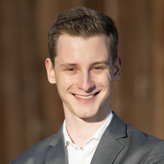 Alexander Zingrich