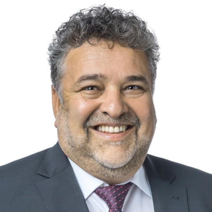 Enzo Cessotto