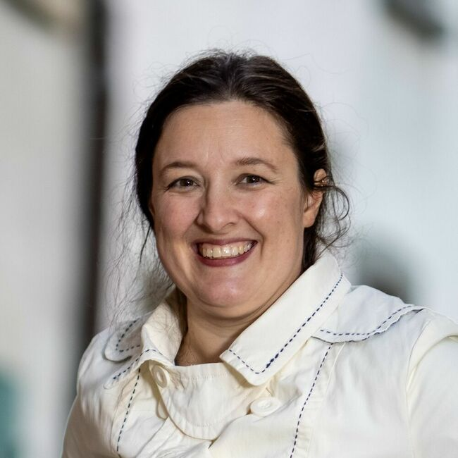 Franziska Hochstrasser