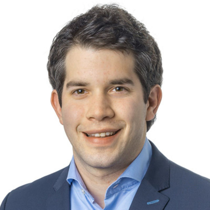 Tobias Bolliger