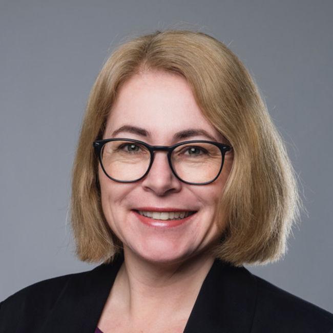Jasmine Huber