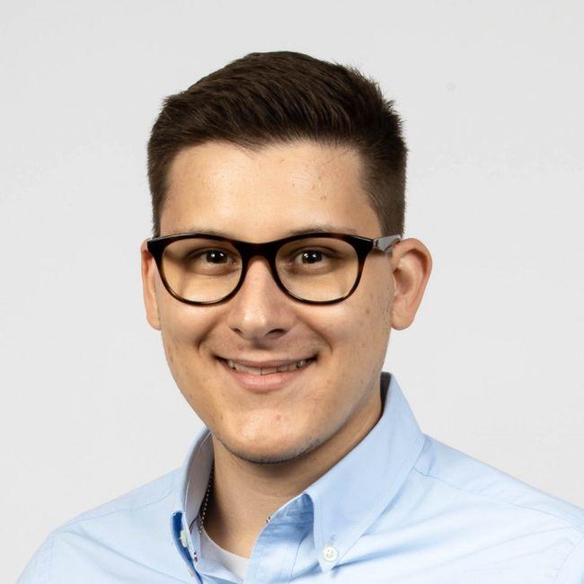 Kevin Schwizgebel
