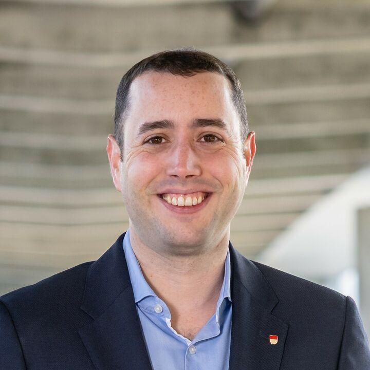 Christoph Scholl