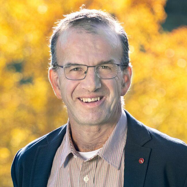 Andreas Bringold