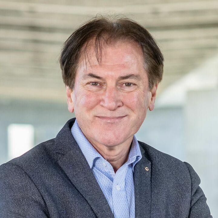 Hubert Bläsi