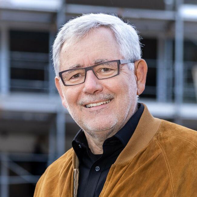 Mark Winkler